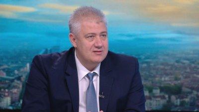 Проф. Балтов: 1,5 милиона българи са преболедували коронавируса