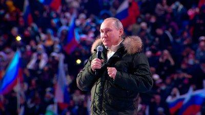 Тайнственост в Кремъл: Защо Путин не се ваксинира по-рано