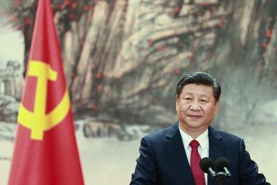 Китайският президент хвали Северна Корея