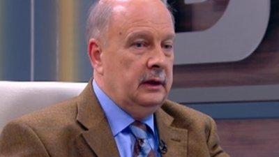 Георги Марков: Европремиер няма да е нито Вебер, нито Тимерманс