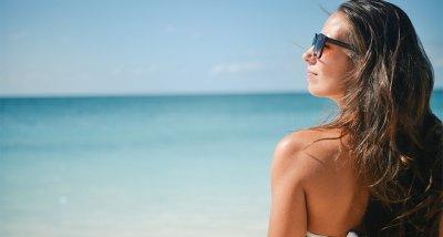 Хората с естествен тен също имат нужда от слънцезащита