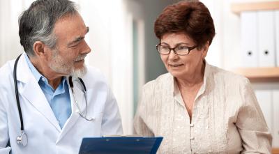 2 милиона по-малко пенсионери са посетили лекар през 2018 г.