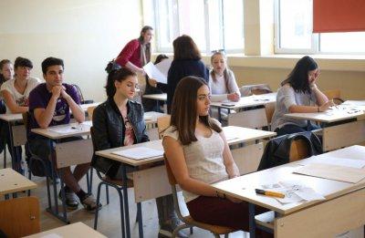 Тестът от матурата по български език и литература за 7-ми клас (СНИМКИ)