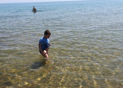 Спасиха две деца от удавяне във Варна