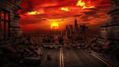Учените с шокираща прогноза: Апокалипсисът идва!