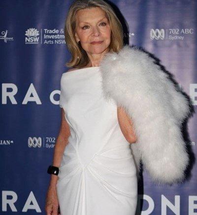 Почина австралийската модна икона Карла Зампати
