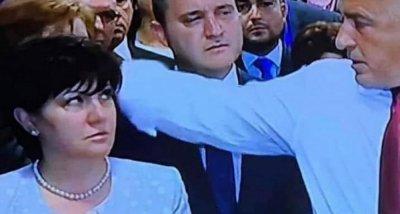 Цвета Караянчева след изборите: За пореден път се откроихме!