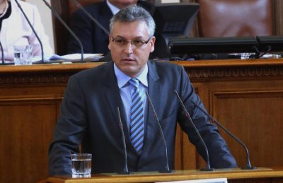 Валери Жаблянов разгроми Нинова - оставка веднага!