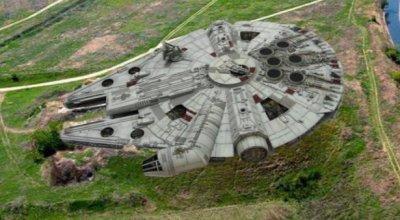 Могилата край Юнаците- тракийска гробница или космически кораб?