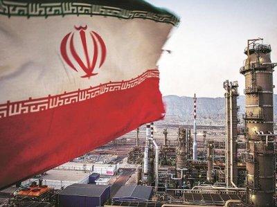 Иран обвини Израел в саботаж на ядрен обект