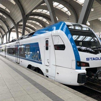 Сърбия купи първите си високоскоростни влакове. А ние кога?