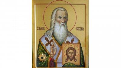 Почитаме Свети Мартин