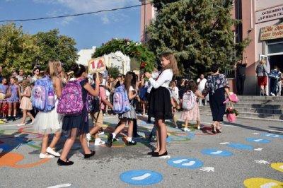 Срив в системата за първи клас в София