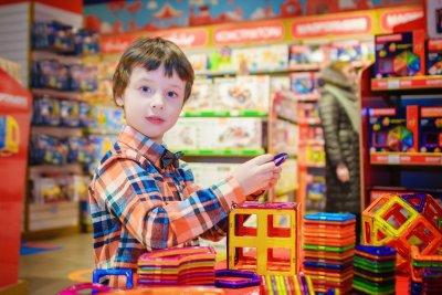 Картел в стоките за деца, КЗП праска глоби