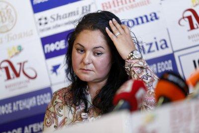 Ива Уорън: Жените имат място във футбола, ще го докажа в ЦСКА