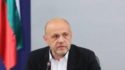 Томислав Дончев: До дни ще е готов проектокабинетът на ГЕРБ
