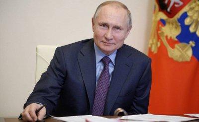 Путин си сложи втора доза ваксина срещу ковид