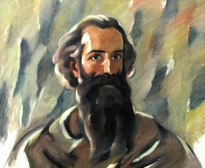 Правят музей на Владимир Димитров-Майстора в Земенско