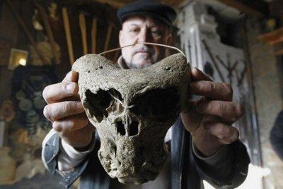 Какво са търсели окултистите на Хитлер в Адигея?