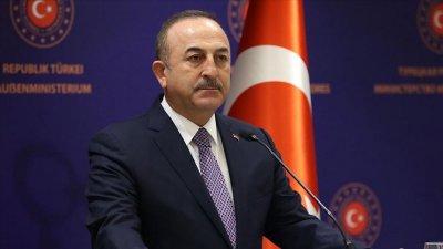 Турция не избира страна в конфликта между Украйна и Русия