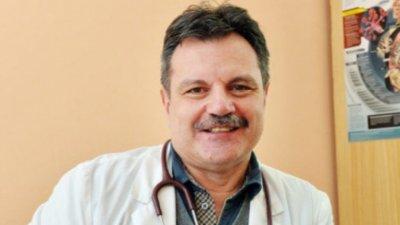 Д-р Симидчиев оглави здравната комисия, Радостин Василев - правната