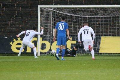 УЕФА отменя частично правилото за головете на чужд терен