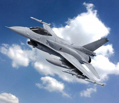 България отвори небето си за изтребители на НАТО