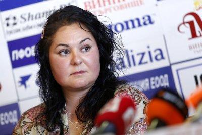 Жена ще развива маркетинга в ЦСКА