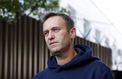 След 18 дни гладна стачка: Навални с опасност за живота