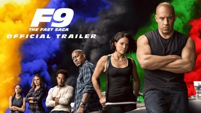 """""""Бързи и яростни 9"""" излиза на голям екран през юни"""