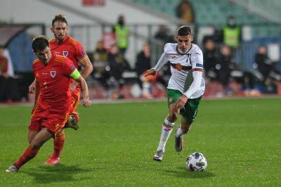 Русия потвърди: Играем с България на 5 юни