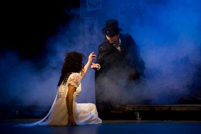 """""""Фантомът на операта"""" се завръща в Музикалния театър"""