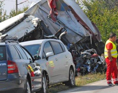 58-годишна жена е загинала в мелето край Айтос