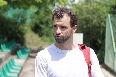 Григор Димитров и Цвети Пиронкова запазват позициите си