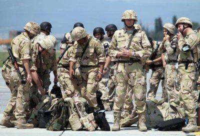 Българските военни се изтеглят поетапно от Афганистан