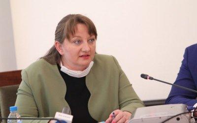 Изненада: И Деница Сачева е в отпуск