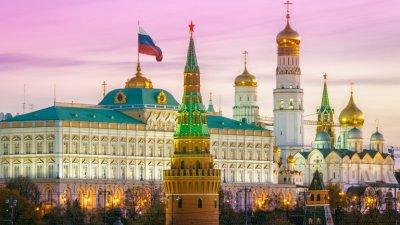 Русия гони 10 US-дипломати