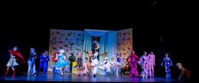 Музикалният театър посвещава спектакъл на Валери Петров