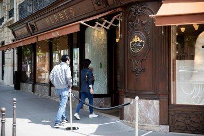 Франция маха ограниченията за пътувания от 3 май