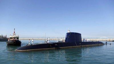 Индонезия издирва подводница, изчезнала край Бали