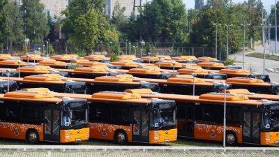 Променят спирки в София заради новото метро