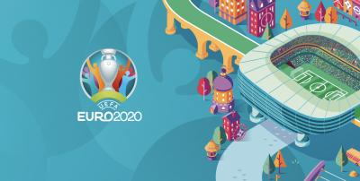 Дават част от мачовете от Европейското на Англия
