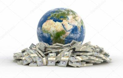 Колко струва планетата Земя?