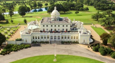 Най-богатият азиатец купи емблематичен хотел във Великобритания