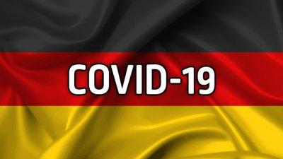 Новаторско: Бундестагът одобри Закон за защита срещу инфекции
