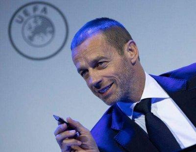 Чеферин: Има малък шанс полуфиналите в Шампионската лига да не се играят