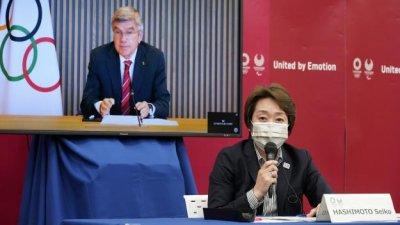 Без публика на Олимпиадата в Токио?
