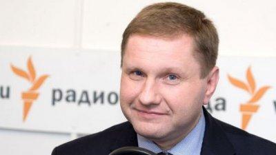 Журналистът Константин Егерт