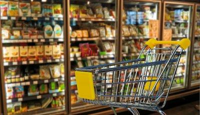 Скок на продажбите на дребно в ЕС през март