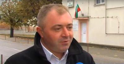 Кмет на НФСБ пребит в пиянско меле